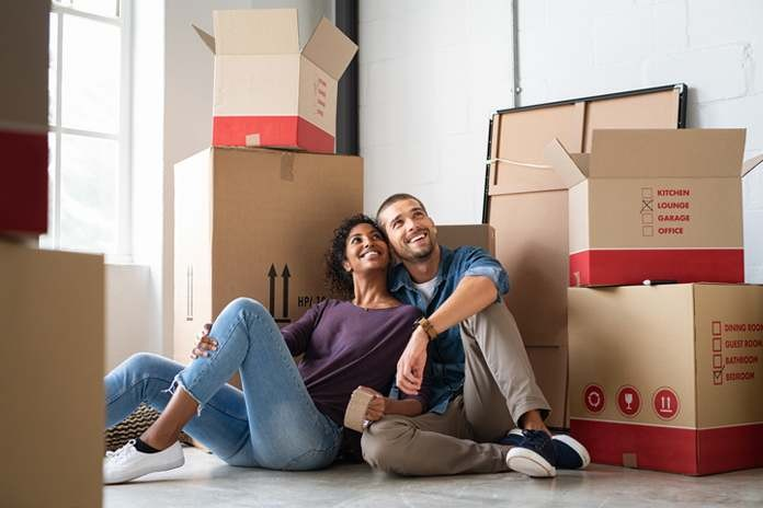 """8 """"Must Nots"""" During The Home Loan Process"""