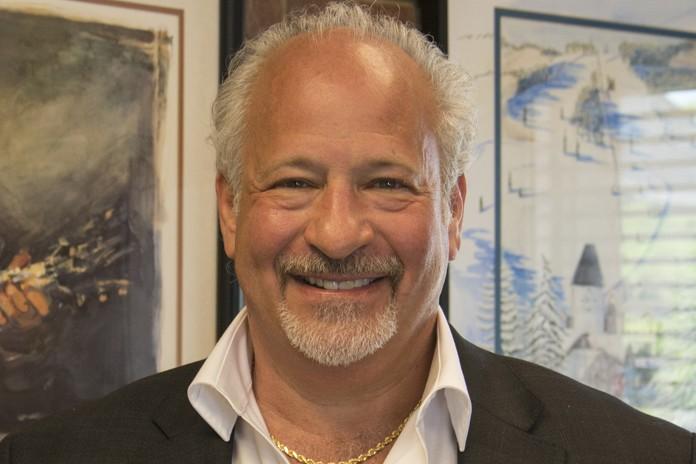 Industry Leader: Paul Diamond, Immediate Past President, IMBA