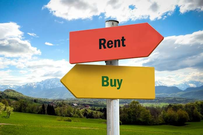 Rent Vs. Own (The Truth)