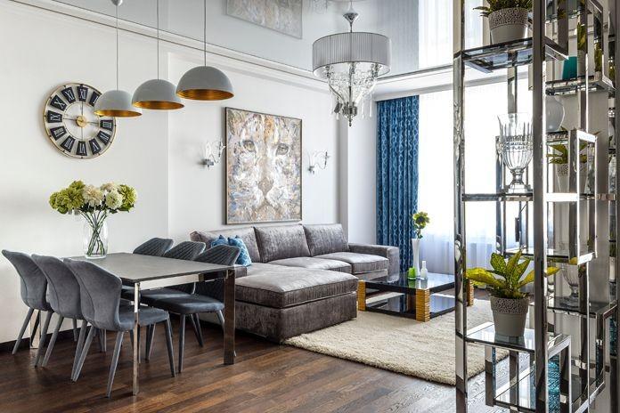 The 8 Different Types of Interior Design
