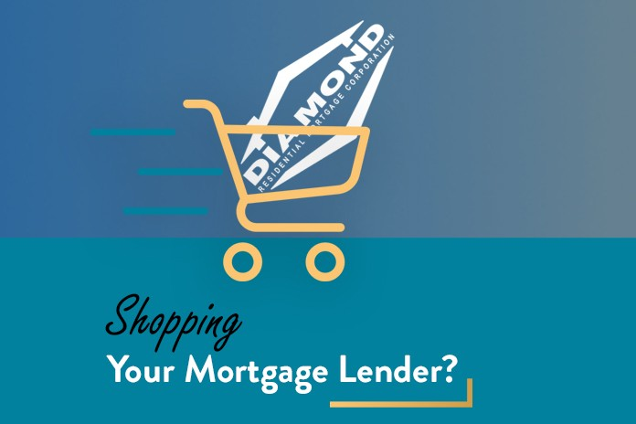 "Thinking About ""Shopping Your Mortgage Lender""?"