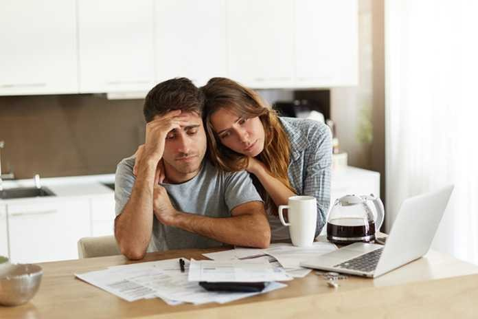Understanding the Defaulting Process on a Mortgage