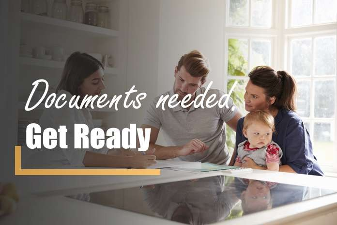 What Documents Will I Need to Apply For a Mortgage?