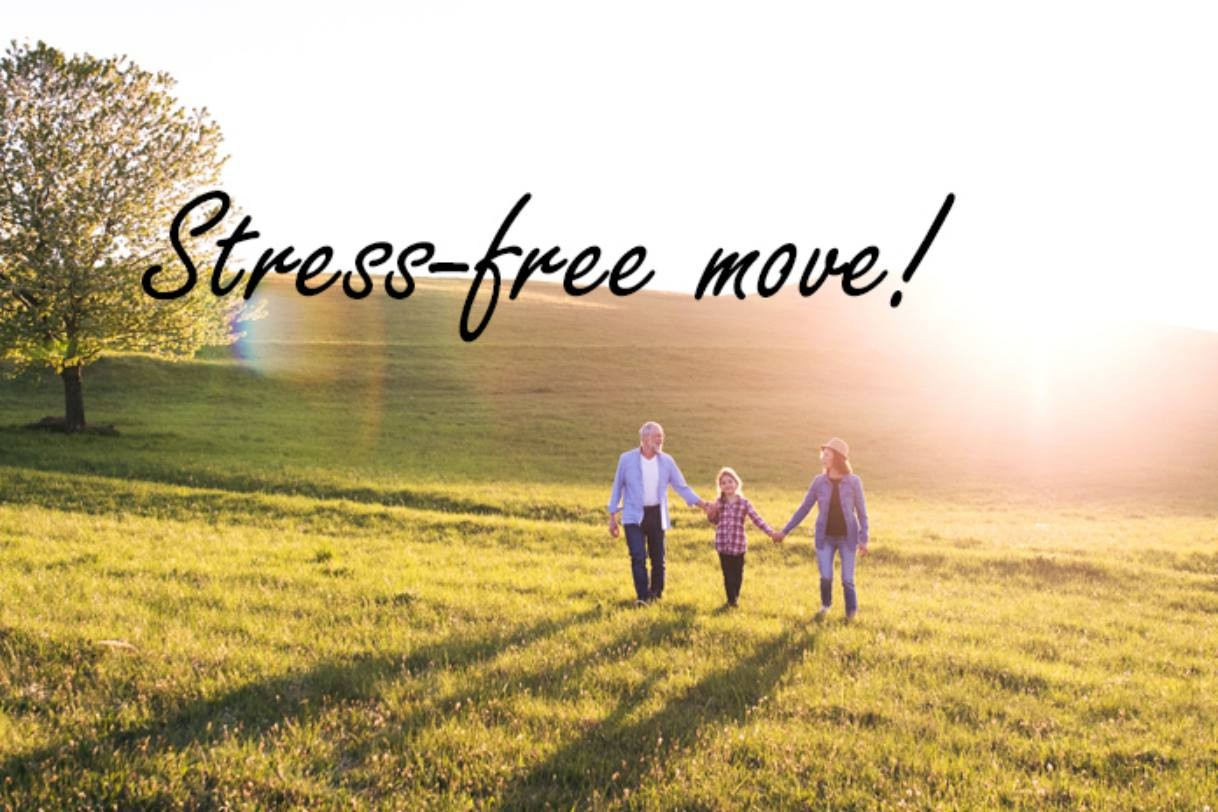 Your Timeline for an Easy and Stress-Free Move