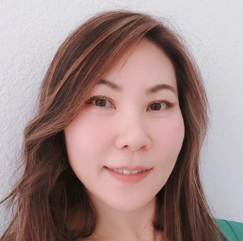 Jeaneen Tsai
